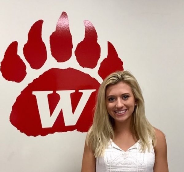 1590 WAKR Student Athlete of the Week: Payton Grigsby