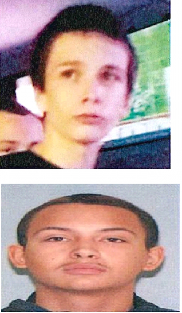 Police Seek Teens in Akron Murder