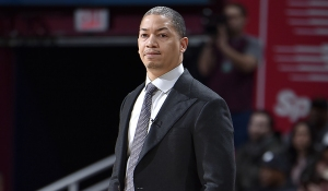 Cavs Head Coach Ty Lue