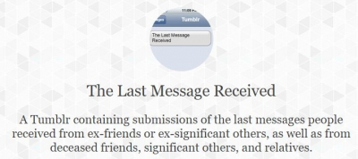 "Copley Teen Goes Viral With ""The Last Message Received"""