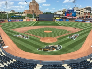 AUDIO Ken Babby Talks Rubberducks Home Opener