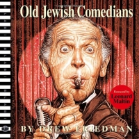 AUDIO: Drew Friedman Draws His Obsessions