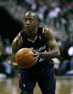 Eric Snow, former Cleveland Cavalier