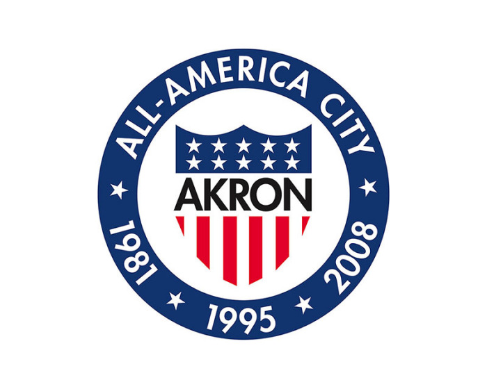 Akron City Seal akroncity