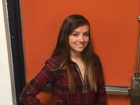1590 WAKR Student Athlete of the Week: Samantha Wolf