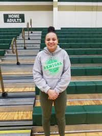 1590 WAKR Student Athlete of the Week: Kendal Miller