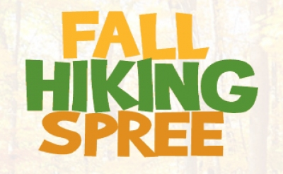 Fall Hiking Spree
