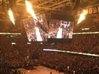 "Sam Amico: Cavs ""Figured It Out"" Against Raptors"