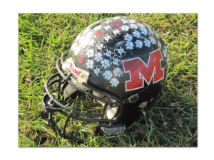Manchester Panthers Prep For Triway