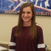 AUDIO: 1590 WAKR Student Athlete of the Week: Taylor Champagne