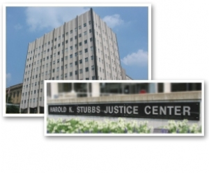 Stubbs Justice Center