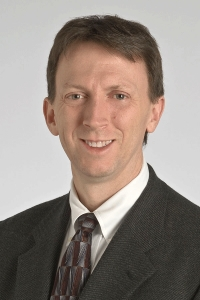 Dr. Brian Harte, Cleveland Clinic-Akron General