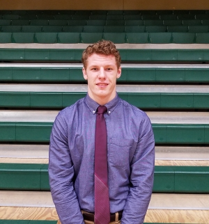 1590 WAKR Student Athlete of the Week: David Heath