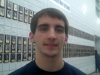 1590 WAKR Student Athlete of the Week: Cameron Fitzsimmons