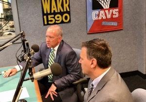 AUDIO: Mayor Dan Horrigan, Kenneth Ball On Resignation Of Former Chief
