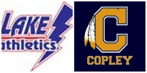 Lake & Copley Prepared For Week 3 Tussle