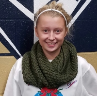 1590 WAKR Student Athlete of the Week: Rachel Chessar