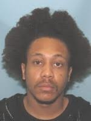Fugitive Of The Week: Akron Murder Suspect