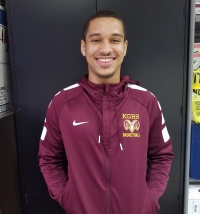 1590 WAKR Student Athlete of the Week: Drew Williams