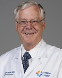 Dr. Thomas File