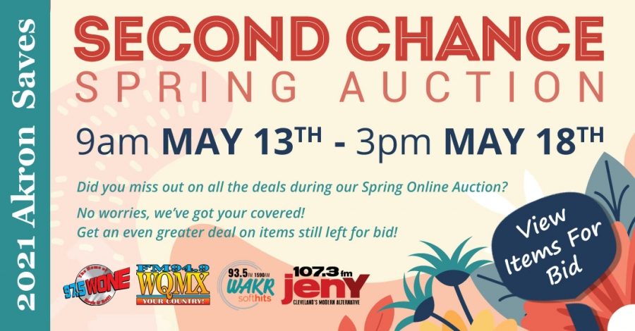 Second Chance Auction