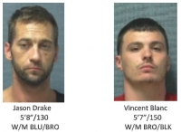 Three Of Five Escaped Inmates Now In Custody