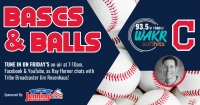 Bases & Balls with Jim Rosenhaus - 4/16/2021