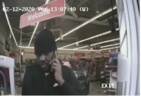 $5K Reward for Info on Copley Road Robber
