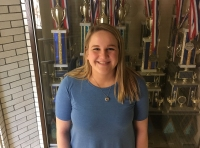 1590 WAKR Student Athlete of the Week: Marissa Kassinger