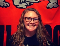 1590 WAKR Student Athlete of the Week: Jen Johnston
