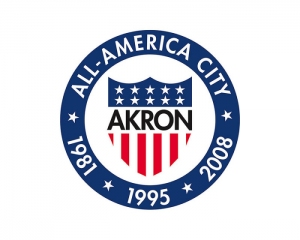 Seal of the City of Akron