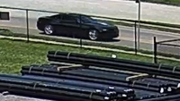 APD Release Photo of Suspect Vehicle in Na'Kia Crawford Murder