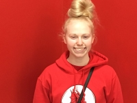 1590 WAKR Student Athlete of the Week: Kaitlyn Hill