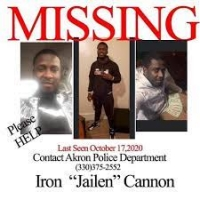 Seven Arrested in Connection to Missing Akron Man