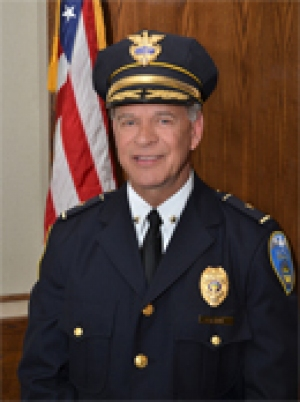 Former Akron Police Chief Nice Charged