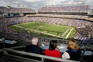 M&T Bank Stadium Baltimore, MD