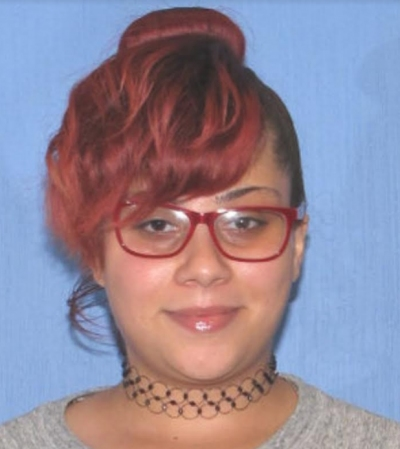 APD Looking for Daughter who Broke Mom's Arm
