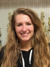 1590 WAKR Student Athlete of the Week: Grace Hete
