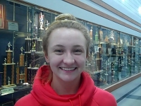 1590 WAKR Student Athlete of the Week: Jenna Kelley