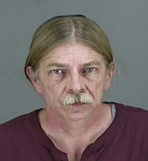 Gary J. Thompson Mugshot