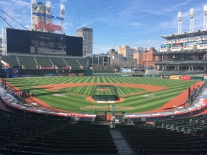 AUDIO Paul Hoynes Discusses Tribe Moving Forward