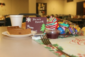 Haven Of Rest Offers Christmas Dinner And Hope
