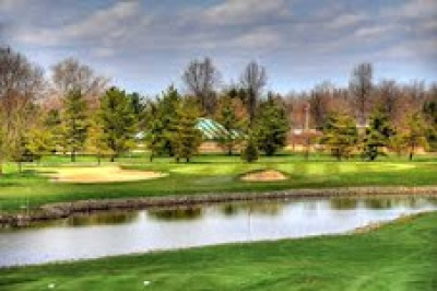 Tee It Up Friday Takes Us To Raccoon Hill Golf Club
