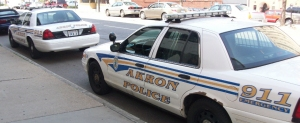 Child Overdoses in Akron Home