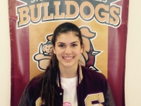 1590 WAKR Student Athlete of the Week: Lauren Turshak