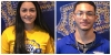 Student Athletes of the Week Noland Almestica and Savannah McGraw