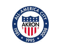 Akron Repaving Project Completed