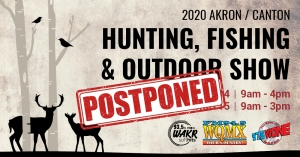 2018 Hunting, Fishing, & Outdoor Show