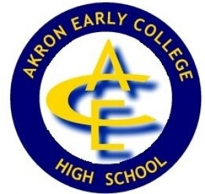 Akron Early College H.S. Honored