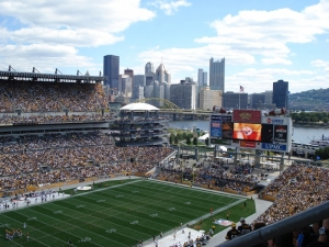 AFC North Camp Preview: Steelers